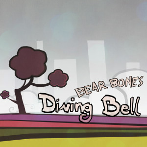 Album Diving Bell from Bear Bones