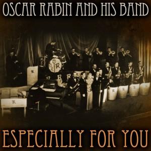 Album Especially For You from Oscar Rabin & His Band