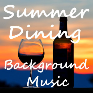 Album Summer Dining Background Music from The St Petra Russian Symphony Orchestra