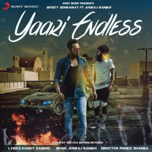 Album Yaari Endless from Jugraj Rainkh