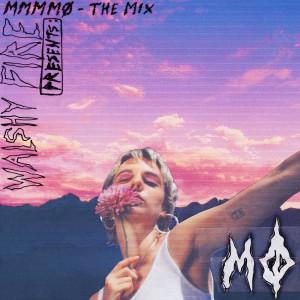 Walshy Fire Presents: MMMMØ - The Mix dari MØ