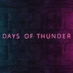 Album Days of Thunder Remix from The Cerny Brothers