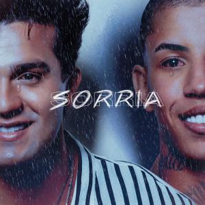 Album SORRIA from Luan Santana