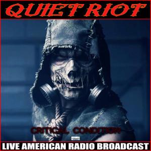 Album Condition Critical from Quiet Riot