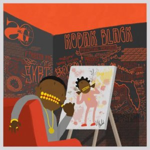 Listen to There He Go (Explicit) song with lyrics from Kodak Black