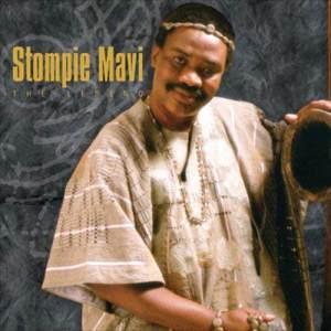 Album The Legend from Stompie Mavi