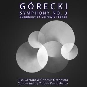 Album Górecki Symphony No. 3: Symphony of Sorrowful Songs from Lisa Gerrard