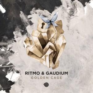 Album Golden Cage from Gaudium