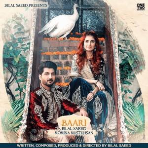 Album Baari from Bilal Saeed