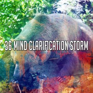 Rain Sounds的專輯36 Mind Clarification Storm