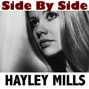 Album Side by Side from Hayley Mills