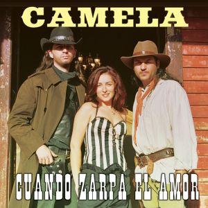 Cuando Zarpa El Amor - Remixes 2004 Camela