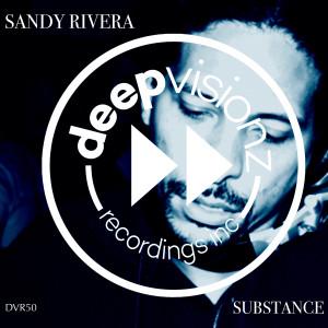 Album Substance (Sandy Rivera's Mix) from Sandy Rivera
