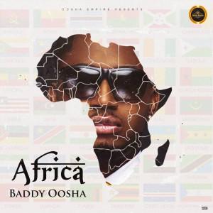 Album Africa (Explicit) from Baddy Oosha
