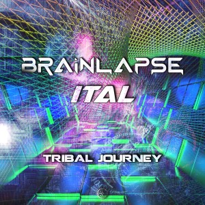 Album Tribal Journey from Ital