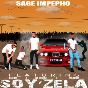 Album Soy'zela from Jobe London
