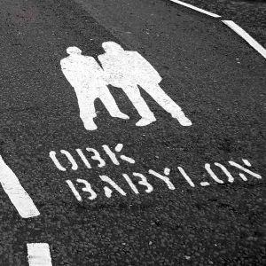 Album Babylon from OBK