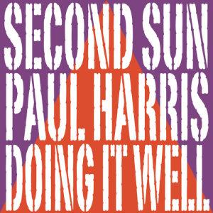 Album Doing It Well from Paul Harris