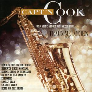 Traummelodien, Folge II 2003 Captain Cook und seine singenden Saxophone