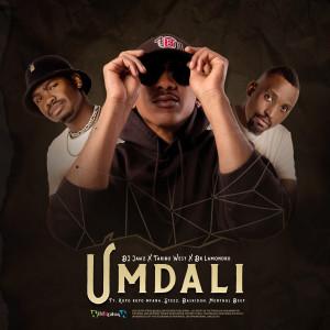 Album Umdali from DJ Jawz
