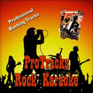 Album Karaoke - Rock January 2002 from ProTracks Karaoke