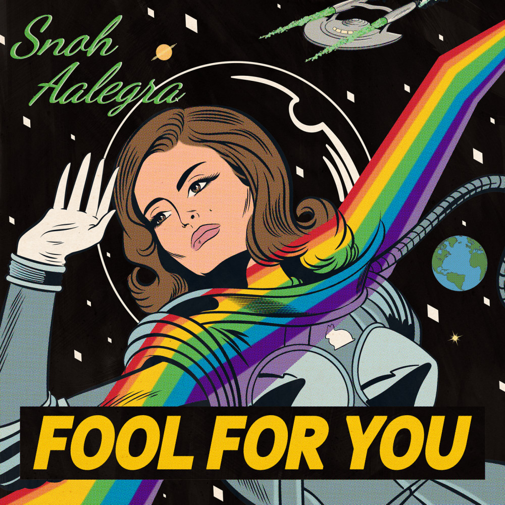 Fool For You 2017 Snoh Aalegra