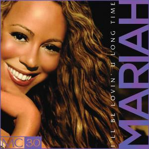 Mariah Carey的專輯I'll Be Lovin' U Long Time - EP