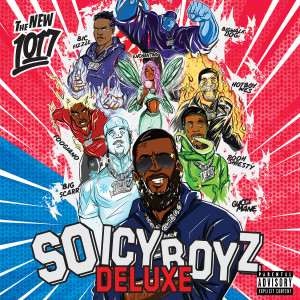 Album So Icy Boyz (Deluxe) (Explicit) from Gucci Mane