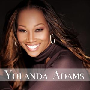 Album Becoming from Yolanda Adams