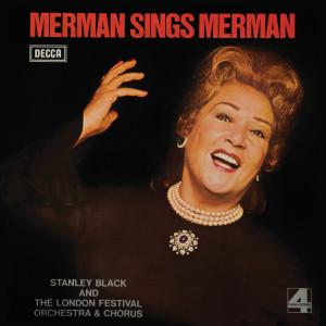 Merman Sings Merman 1972 Ethel Merman