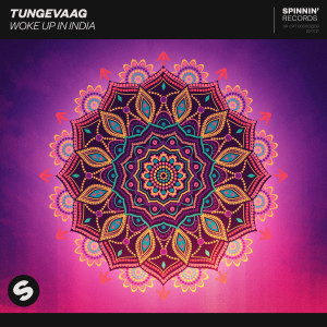 Album Woke Up In India from Martin Tungevaag