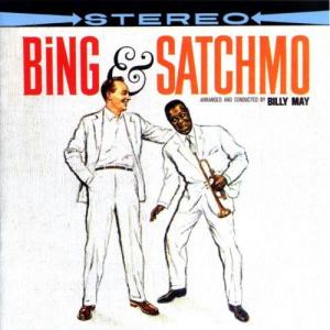Bing Crosby的專輯Bing & Satchmo