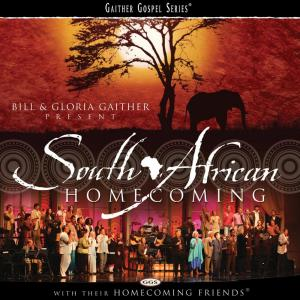 South African Homecoming 2007 Bill & Gloria Gaither