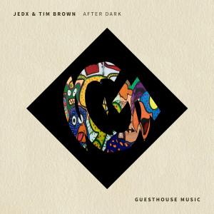 Album After Dark from Tim Brown