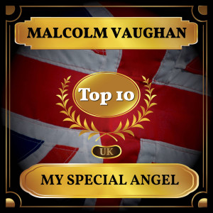 Album My Special Angel from Malcolm Vaughan