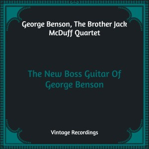 Album The New Boss Guitar Of George Benson (Hq Remastered) from George Benson