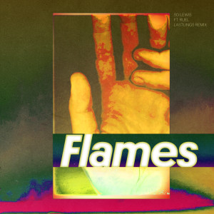 Listen to Flames song with lyrics from SG Lewis
