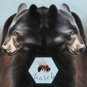 Matthew Dear的專輯Two Bears