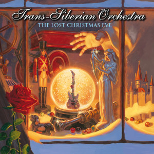 The Lost Christmas Eve 2004 Trans-Siberian Orchestra