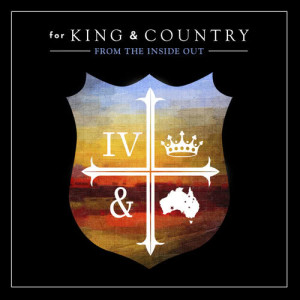 Album From The Inside Out from for KING & COUNTRY