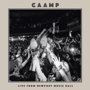 Album Live from Newport Music Hall from Caamp