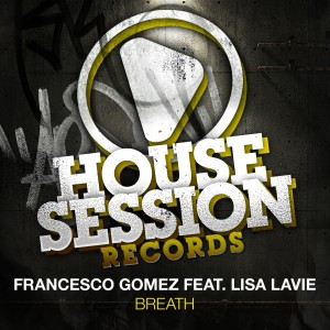 Album Breath from Francesco Gomez
