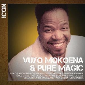 Album Icon from Vuyo Mokoena