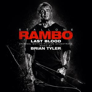 Brian Tyler的專輯Rambo: Last Blood (Original Motion Picture Soundtrack)