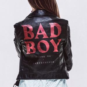 金請夏的專輯Bad Boy