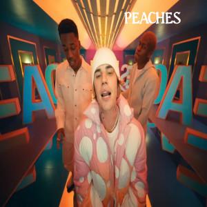 Jus的專輯Peaches