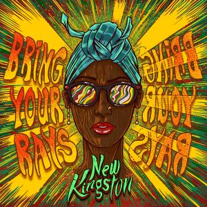 Album Bring Your Rays from New Kingston