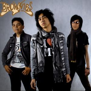 Album Jadi Kenangan from Brownies