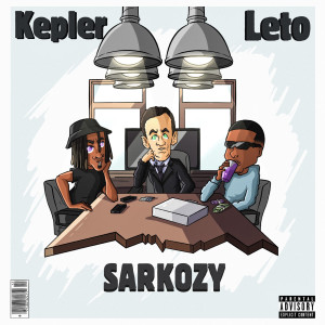 Album SARKOZY (Explicit) from Leto