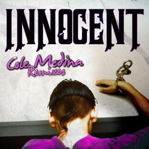Album Innocent (Cole Medina Remixes) from Q-Burns Abstract Message